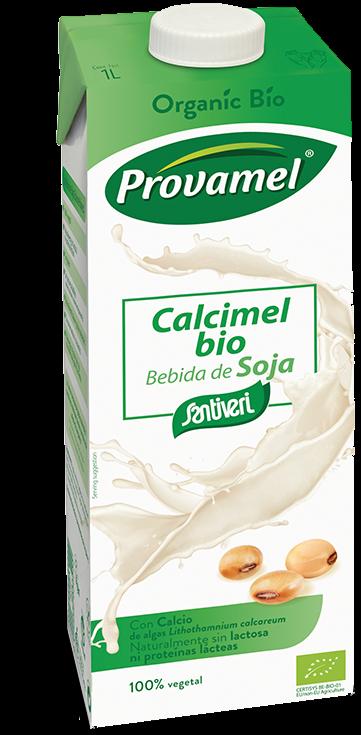Calcimel Bio 250ml Provamel