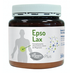 Epsolax 350g El Granero