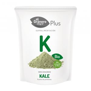 Kale Bio 200g El Granero