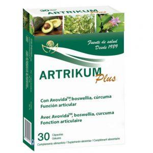 artrikum 30 capsulas