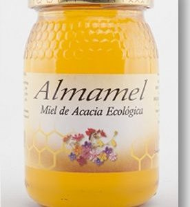 Miel Acacia Bio 500g Almamel